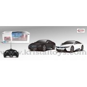 RASTAR Kola BMW i8 Open door Radio/C 1:14
