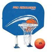 Poolmaster 72784 Pro Rebounder Juego de Baloncesto con Soporte