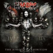 Exodus - Atrocity Exhibition (0727361193829) (1 CD)