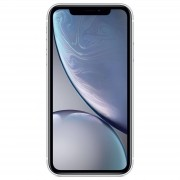 Refurbished-Fair-iPhone XR 128 GB White Unlocked