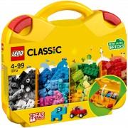 Lego Classic: Creatieve koffer (10713)