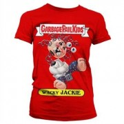 Wacky Jackie Girly T-Shirt, Girly T-Shirt