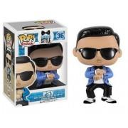 Jucarie - Papusa care canta si danseaza Gangnam Style