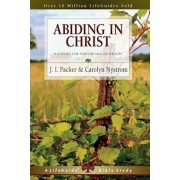 Abiding in Christ: 8 Studies for Individuals or Groups, Paperback