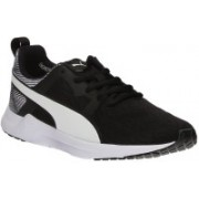 Puma Pulse XT Graphic Wns Training & Gym Shoes For Women(Black)