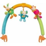 Arc jucarie vibratoare Elefantel