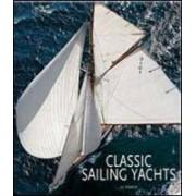Jill Bobrow Classic sailing yachts. Ediz. illustrata ISBN:9788854405806