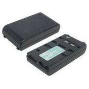 MicroBattery MBF1060 batteria ricaricabile Nichel-Metallo Idruro (NiMH) 2100 mAh 6 V