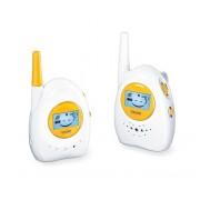 Monitor audio pentru bebelusi BY84 cu transmisie analoga