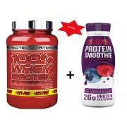 100% Whey Protein Professional 2,35 kg +20% gratis+Protein Smoothie 330 ml