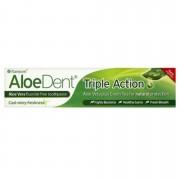 Optima Aloe Dent Fogkrém Triple Action