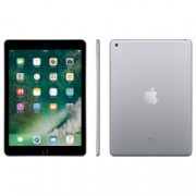 "IPad 6 Gen 128GB Space Grey 4G Tablet 9.7"" WiFi-Cell"