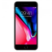 Apple Smartfon APPLE iPhone 8 Plus 64GB Gwiezdna szarość MQ8L2PM/A