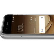 CELLULAR-LINE Clear Duo voor Huawei P10 Lite Transparant