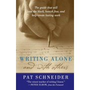 Writing Alone and with Others, Paperback