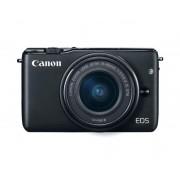 Camera foto Canon DSC EOS M10 15-45 18MP Black