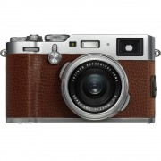 Fujifilm X100F Digital Cameras - Brown