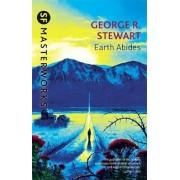 Earth Abides, Paperback/George R Stewart