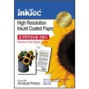 Хартия INTEC Coated Paper, 100sh, A4, 105 g/m2 - Int ITP-7210A4
