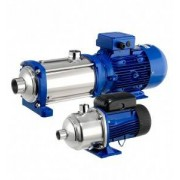 Lowara Elettropompa centrifuga orizzontale multistadio Lowara e-HM 5HM06P11M