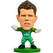 Figurina Soccerstarz Arsenal Wojciech Szczesny