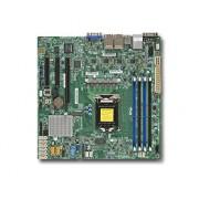 Supermicro Server board MBD-X11SSH-LN4F-O BOX