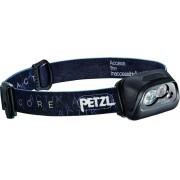 Petzl Actik Core Black 2019 Utrustning för Vinterlöpning