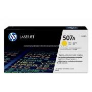 HP CE402A Toner Yell 6k No.507AEredeti HP kellékanyag cikkszám: CE402A