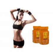Sensilab Fat Out! Thermo Burn: 1+1 GRATIS