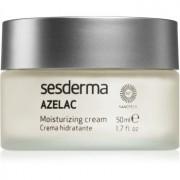 Sesderma Azelac Moisturising Cream to Treat Skin Imperfections 50 ml