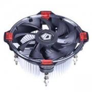 Вентилатор ID Cooling DK-03 Halo (Intel red) 100W, DK-03_VZ