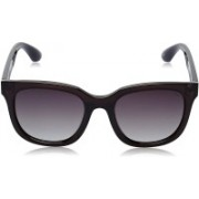 INVU Rectangular Sunglasses(Violet)