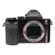 Sony Alpha 7s / ILCE-7S Schwarz