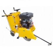 Masini de taiat beton / asfalt MTBA 500 BB-16, putere motor 16CP