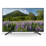 Sony KD-55XF7096 - 4K tv