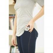 Omron Compte-pas Omron HJ325-Walking Style IV, Blanc