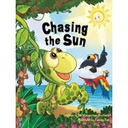 Chasing the Sun: An Island Adventure for Kids, Hardcover/Masserman Brothers