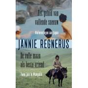 Reisverhaal Het geluid van vallende sneeuw - De volle maan als beste vriend | Jannie Regnerus