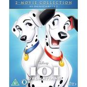 Disney 101 Dálmatas / 101 Dálmatas 2: Una Nueva Aventura en Londres