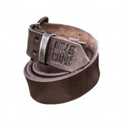Cult Of The Road Disorder Belt brown men brown L/XL