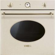SMEG Sf800avo Forno Elettrico Ventilato Da Incasso 70 Litri Classe A Colore Aven