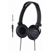 HEADPHONES SONY MDR-V150 BLACK
