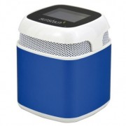 Altavoz Portátil Sunstech SPUBT710BL Azul Inalámbrico 3W