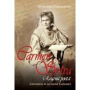 Carmen Sylva Regina poeta. Literatura in serviciul coroanei - Silvia Irina Zimermann