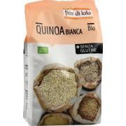 BIO + Quinoa Bianca 400 g