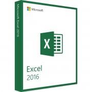 Microsoft Excel 2016 Versión completa multilingüe Windows