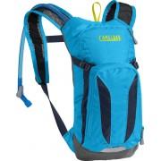 Camelbak Mini M.U.L.E. Ryggsäck Barn 1,5l blå 2019 Ryggsäckar med vätskesystem