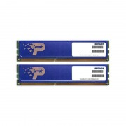 Memorie Patriot Signature Line Heatspreader 8GB DDR3 1333 MHz CL9 Dual Channel Kit