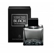Seduction In Black de Antonio Banderas Eau de Toilette 100 ml