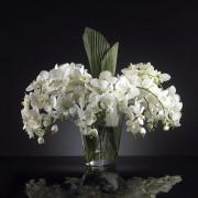 Aranjament floral TROP DOUBLE PALM
